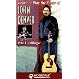Learn to Play the Songs of John Denver: Lesson One, Level 2 with Other