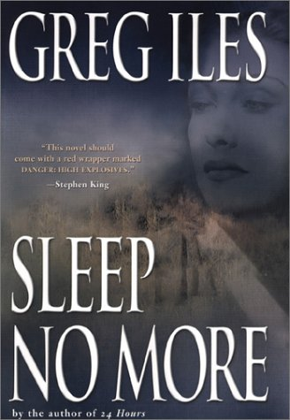 Sleep No More - Mall Plano Stores