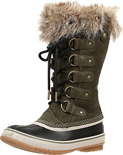 SOREL Women's Joan of Arctic Nori Boot (Of Joan Artic Boots)
