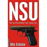 """NSU - Was die Öffentlichkeit nicht wissen soll...: Das """"Terror-Trio"""": Von Versagern, fragwürdigen Spuren und Wundern im Brandschutt"""