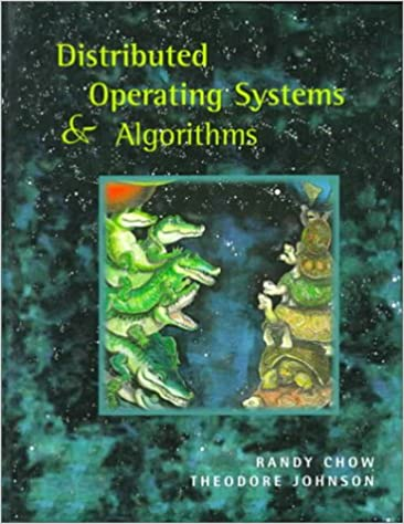 DISTRIBUTED OPERATING SYSTEM BOOK DOWNLOAD
