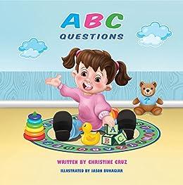 ABC Questions by [Cruz, Christine]
