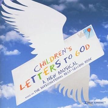 childrens letters to god 2004 original off broadway cast