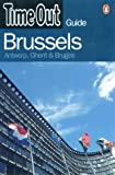 Time Out Guide to Brussels, Penguin Books Staff, 0140289429