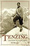 Tenzing, Ed Douglas, 0792269837