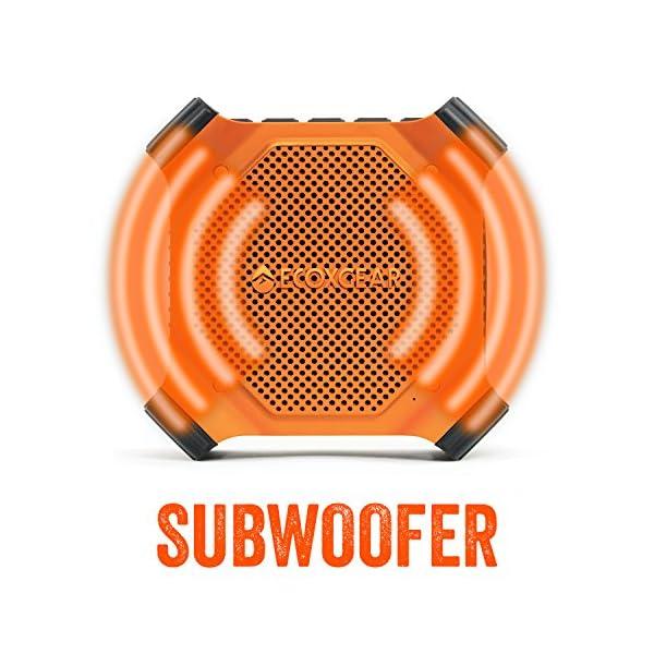 EcoDrift Subwoofer