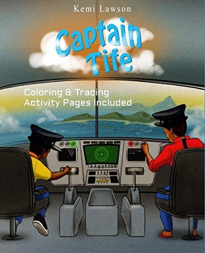 Captain Tife