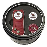 NFL Tin Gift Set with Switchfix Divot Tool and 2 Ball Markers