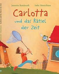 Carlotta und das Rätsel der Zeit