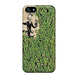 DayLife Marriage Proposal Durable Iphone 5/5s Tpu Flexible Soft Case