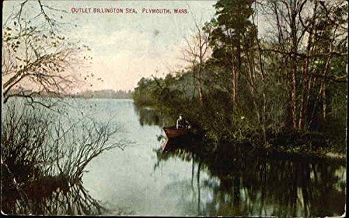 Outlet Billington Sea Plymouth, Massachusetts Original Vintage - Outlets Massachusetts