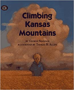 Image result for climbing kansas mountains book image