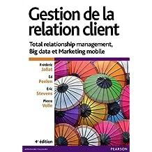 Gestion relation client 4e