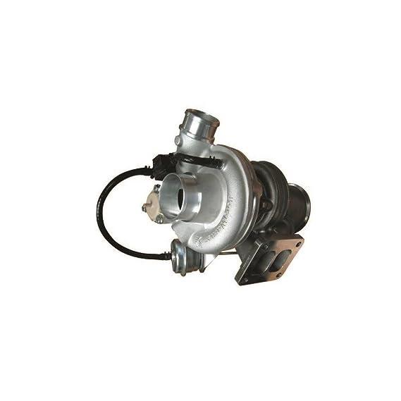 Borgwarner Turbocompresor EFR B1 7163 G 0,80 a/R VTF WG (bwa11639880002): Amazon.es: Coche y moto