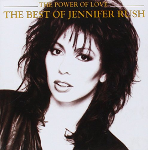 Jennifer Rush - Duitsland Top 1500 All Time 1960 - 2015 - Zortam Music