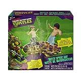 UPD Nickelodeon Teenage Mutant Ninja Turtles Spray 'N Splash Mat
