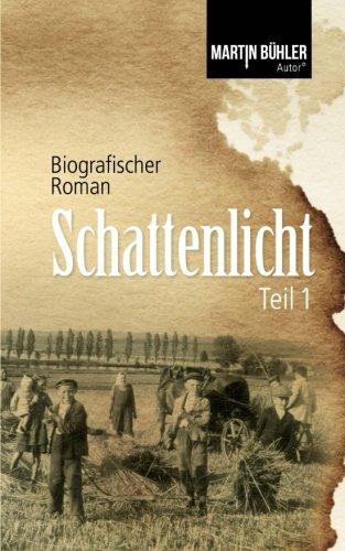 Download Schattenlicht (German Edition) pdf epub