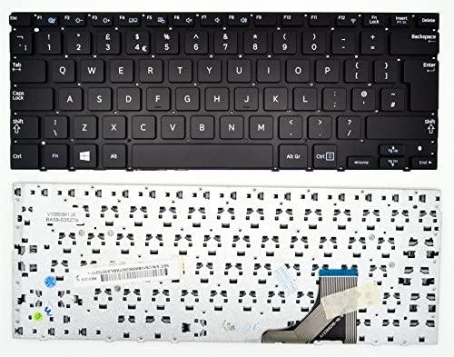 Keyboard for SAMSUNG NP540U3C NP535U3C NP530U3B NP530U3C 530U3B 535U3C 540U3C
