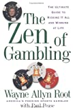 img - for The Zen of Gambling: Lessons from the World's Greatest Gambler book / textbook / text book