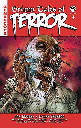 Grimm Tales of Terror Volume 4 (Grimm Tales Of Terror)