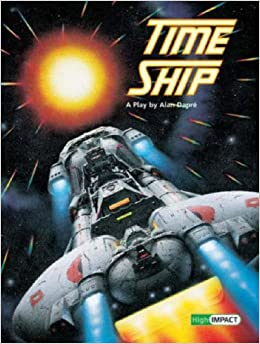 Book High Impact Set A Plays: Time Ship