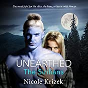 Unearthed: The Sirilians, Book 2 | Nicole Krizek