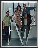 MOVIE PHOTO: Seinfeld-Jerry Seinfeld-8x10-Color-Still
