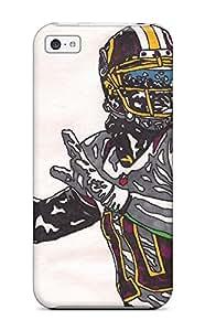 YKmXXes7210PzRaY ZippyDoritEduard Robert Griffin Iii Durable Iphone 5c Tpu Flexible Soft Case hjbrhga1544