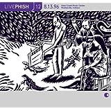 Live Phish Vol. 12: 8/13/96, Deer Creek Music Center, Noblesville, Indiana