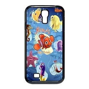 Samsung Galaxy S4 9500 Cell Phone Case Black Finding Nemo
