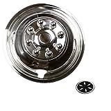 Dicor FL60-59 16 Inch Wheel Liner Set of 4