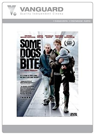Amazon.com: Some Dogs Bite: THOMAS SANGSTER, AARON TAYLOR ...