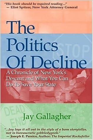 Ebook til digital elektronik gratis download The Politics of Decline in Danish 0878755527