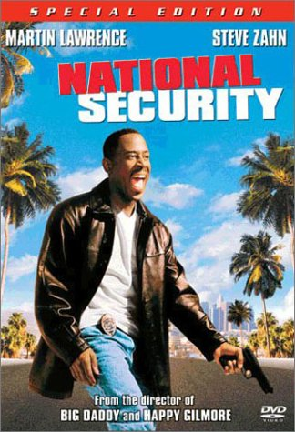 National Security (Special - Premium Diego San Ca Outlets