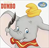 Dumbo, RH Disney Staff, 0736413200