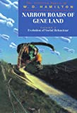 img - for Narrow Roads of Gene Land: The Collected Papers of W. D. Hamilton Volume 1: Evolution of Social Behaviour (Narrow Roads of Gene Land Vol. 1) book / textbook / text book