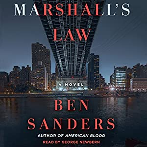 Marshall's Law Audiobook