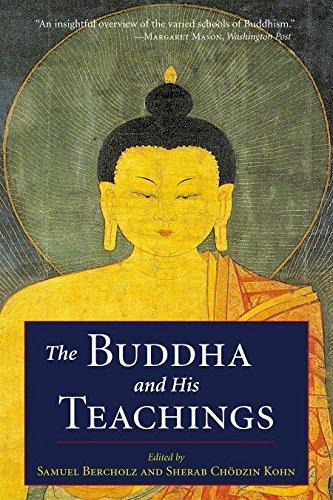 The Buddha and His Teachings ebook