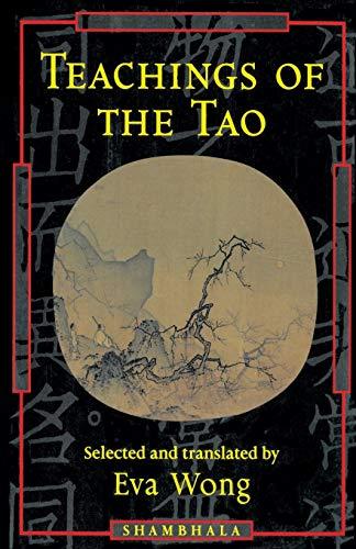 Teachings of the Tao