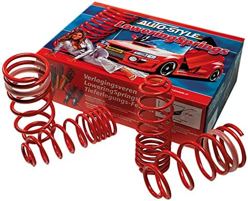 Autostyle IA 89118 Lowering Springs