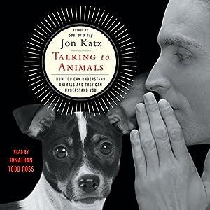 Talking to Animals Audiobook