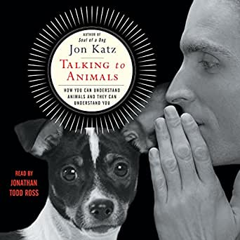 Amazon com: Talking to Animals: How You Can Understand
