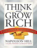 img - for Think and Grow Rich: The Master Mind Volume (Tarcher Master Mind Editions) book / textbook / text book