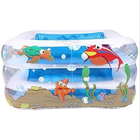 WYJ piscina adultos infantile. piscina para niños. ispessito ...