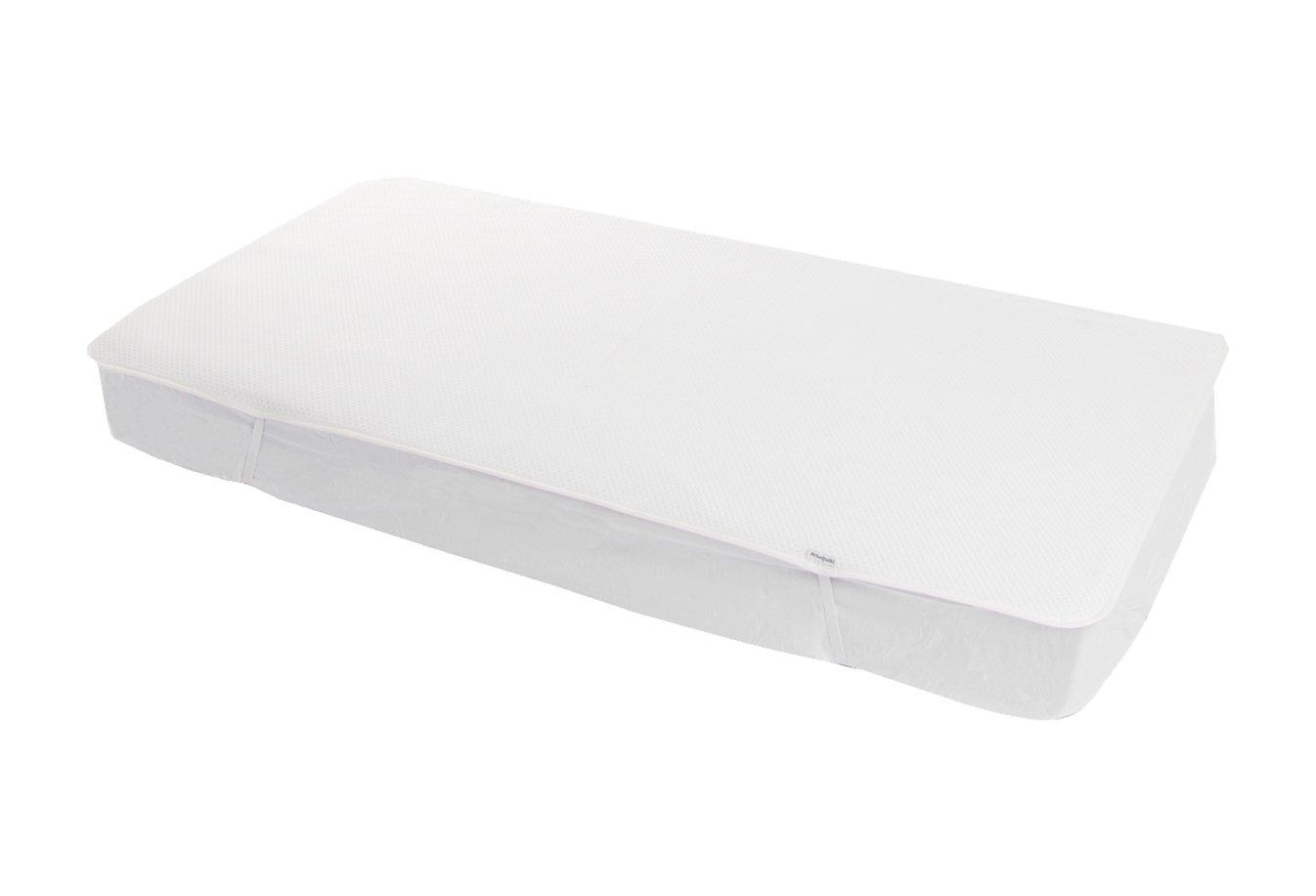 Cambrass Liso E - Protector colchón 3D, 60 x 120 cm 35774