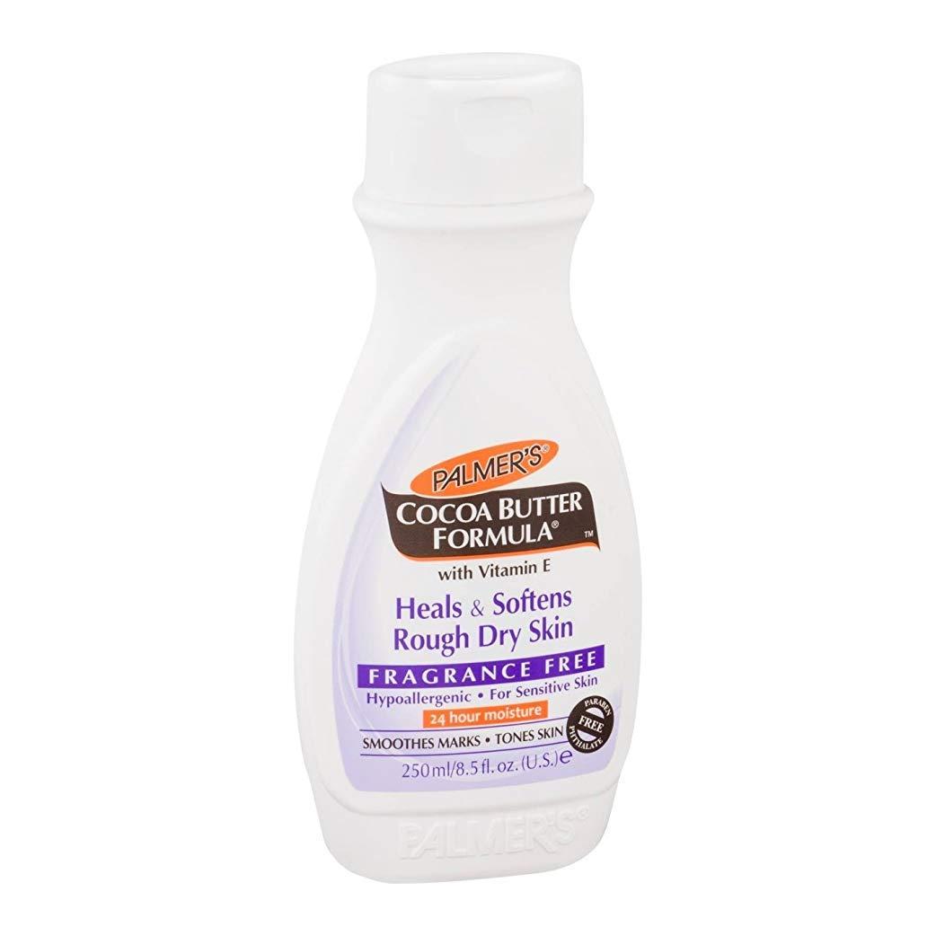Palmer's Cocoa Butter Formula with Vitamin E - Fragrance Free (250ml)