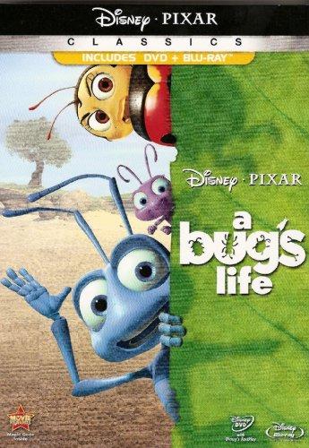 A Bug's Life [Blu-ray] ()