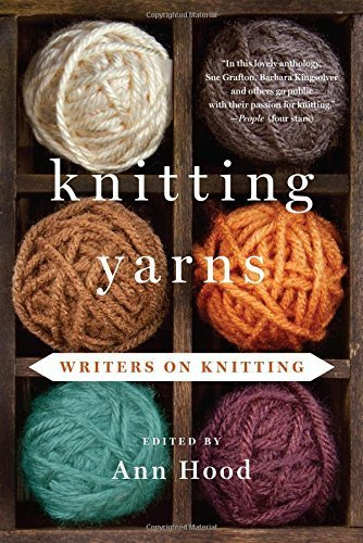 knitting yarns ann hood - 2