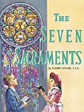 The Seven Sacraments(Pack of 10)