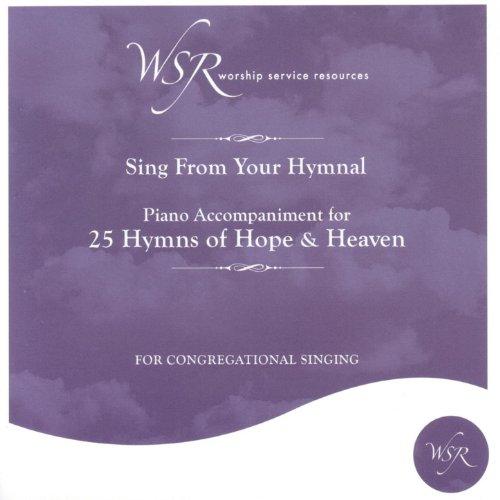 Hymns Of Hope & Heaven
